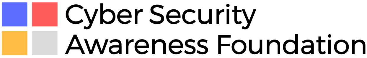 Cyber Security Awareness Foundation